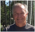 Rudy Marchildon - President of Precision Orthotics